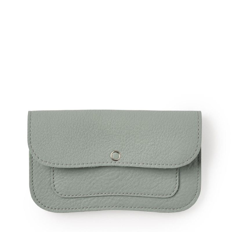 Wallet Flash Forward Dusty Green