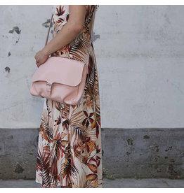 Keecie Bag Flora & Fauna Soft Pink