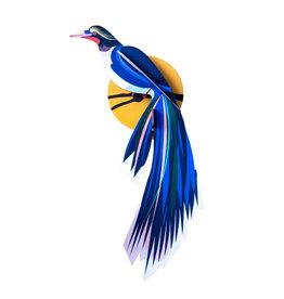 Studio ROOF Paradiesvogel Flores