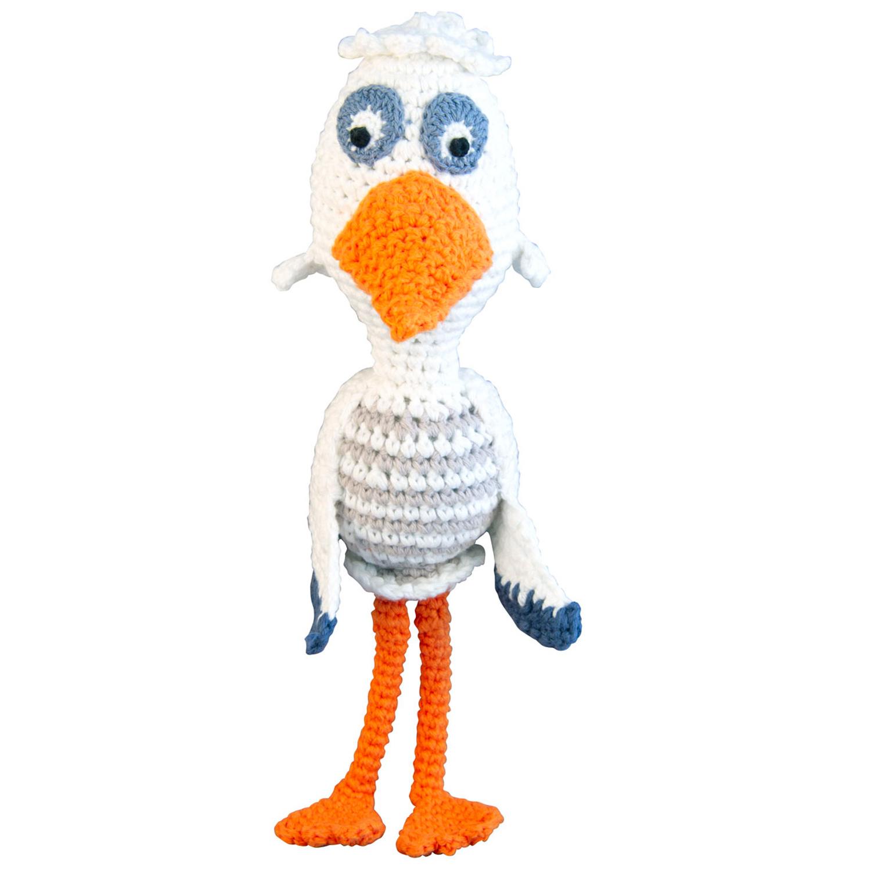 Miss Stork
