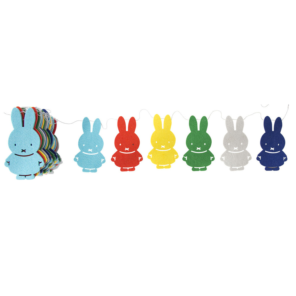 Garland Miffy