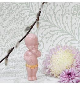 Atelier W. Sweet little baby roze