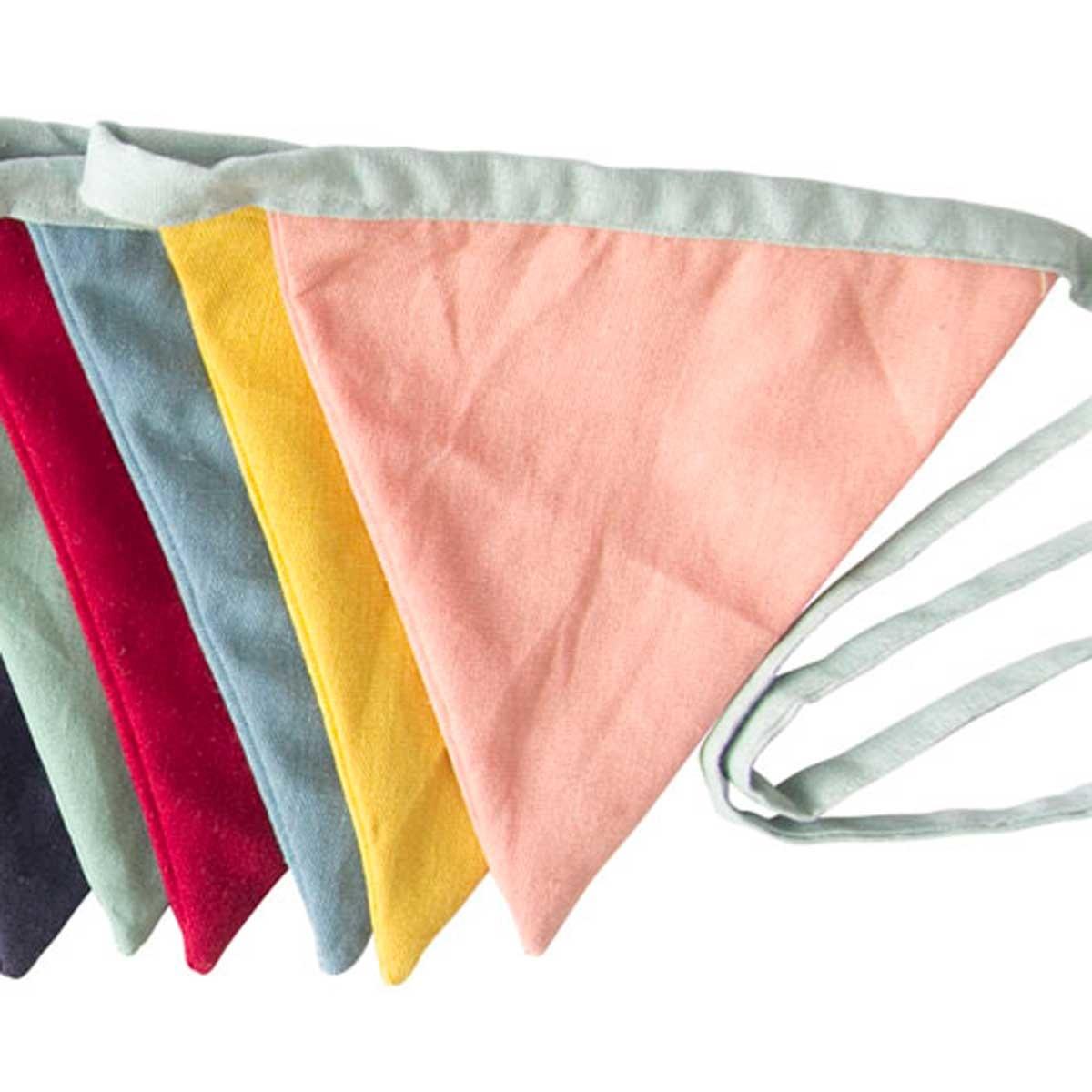 Slinger Linnen vlaggenlijn
