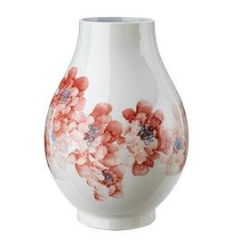 Pols Potten Vase Peony rot