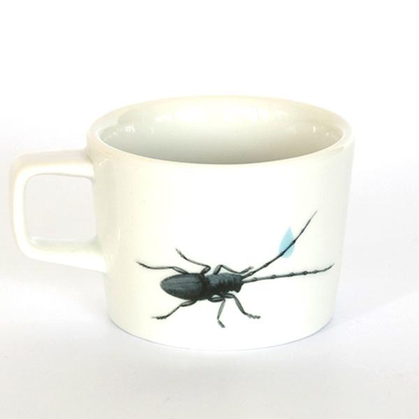 Mug Grasshopper