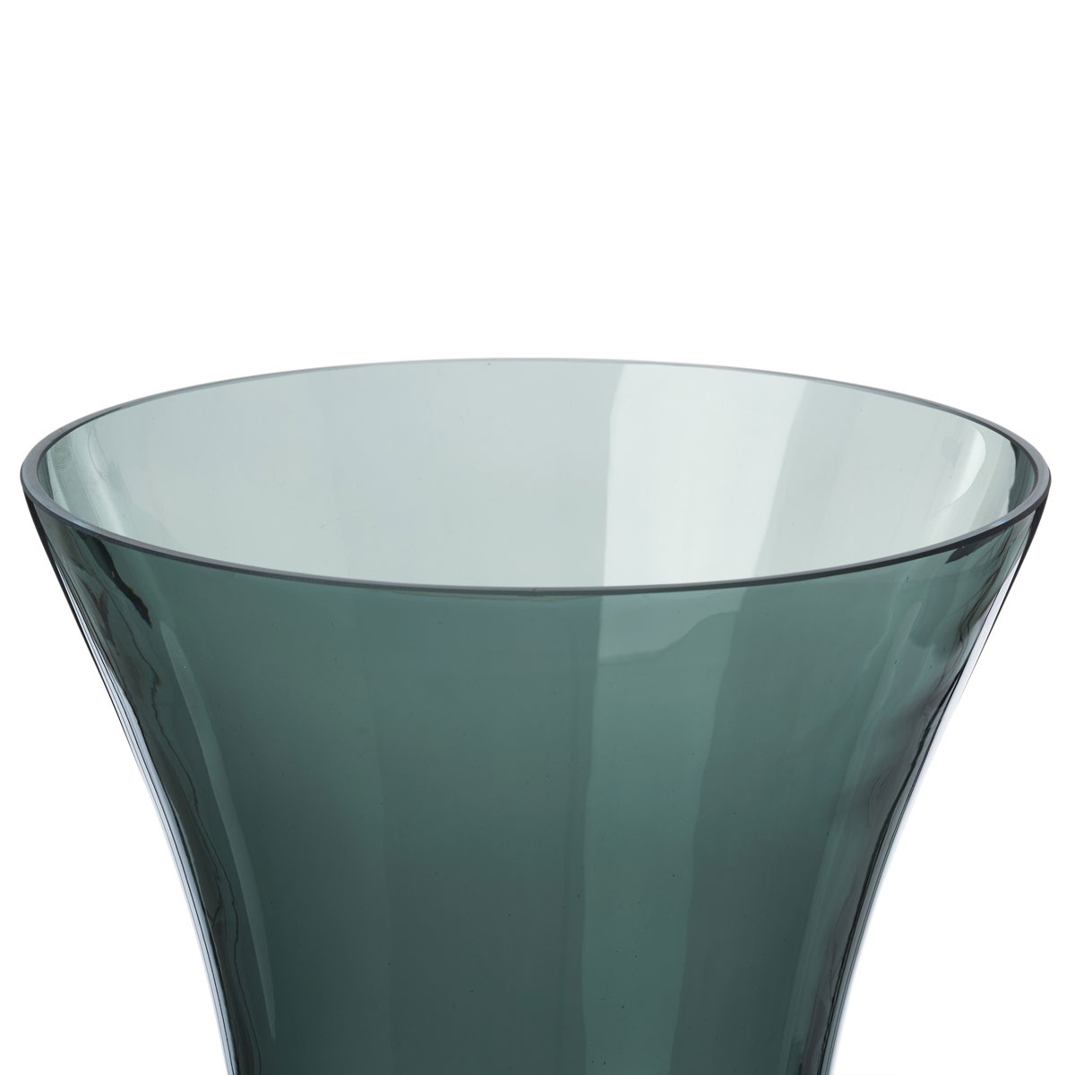 Vase Stretch grey