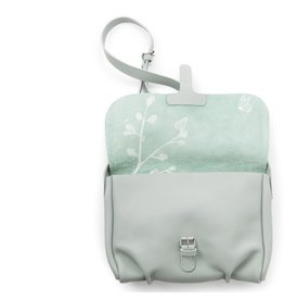 Keecie Flora & Fauna Dusty Green bag