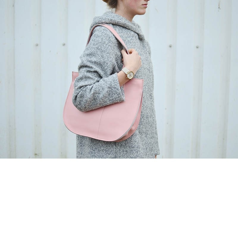Tasche Dream Team Soft Pink