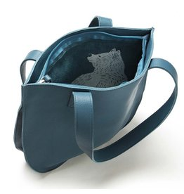 Keecie Tasche Dream Team Faded Blue