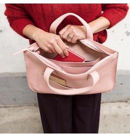 Keecie Bag Elephant Joke Soft Pink
