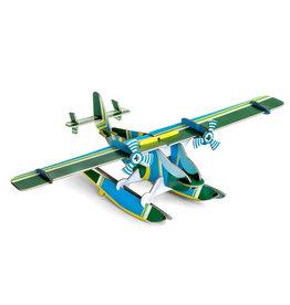 Studio ROOF Cooles klassisches Wasserflugzeug