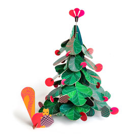 Studio ROOF Totem Kerstboom Groot
