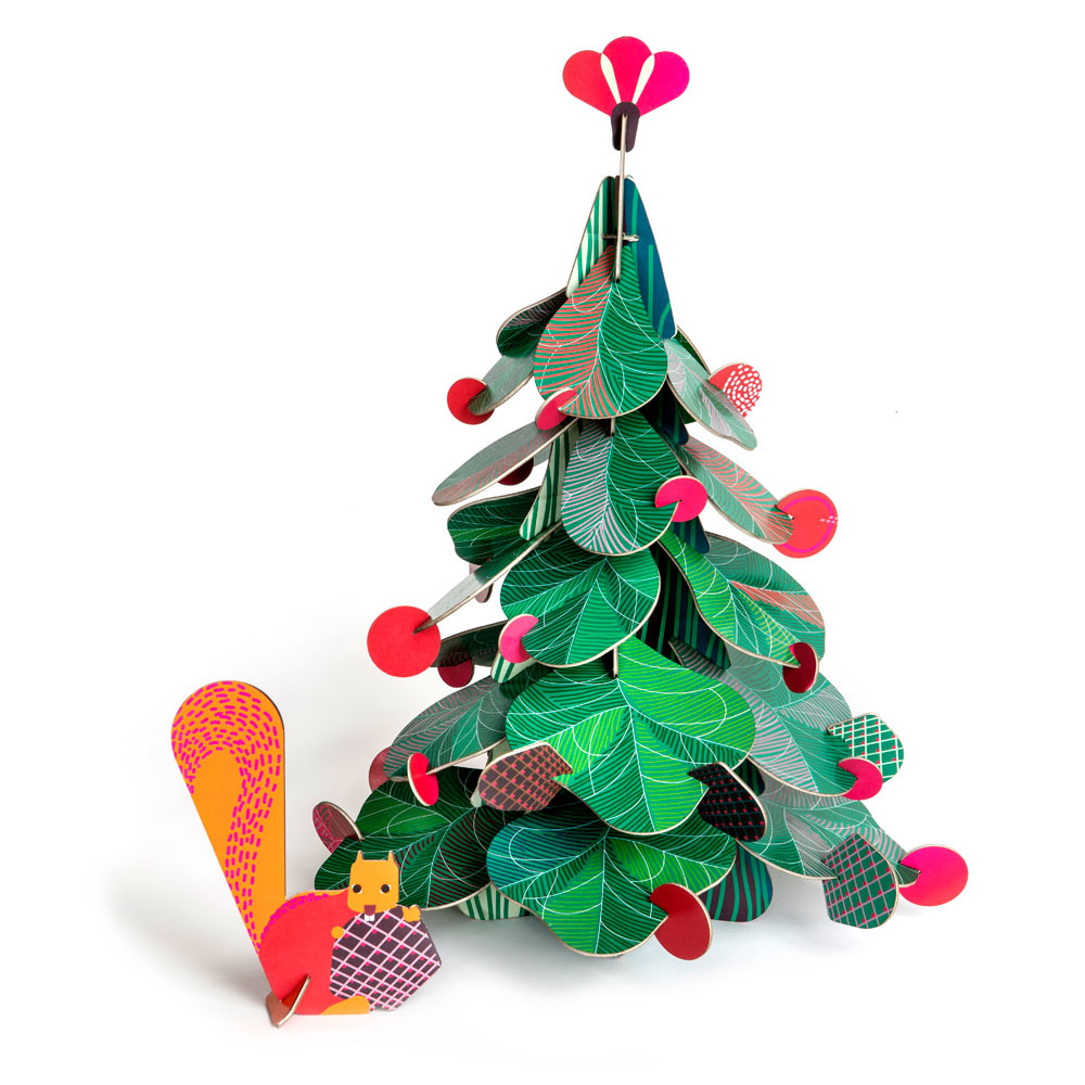 Totem Christmas tree Large