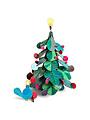 Totem Kerstboom