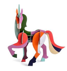 Studio ROOF Totem big unicorn