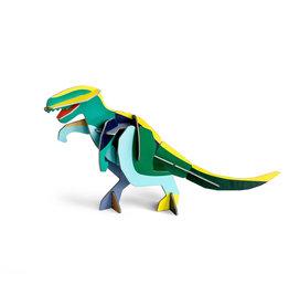 Studio ROOF Totem grote T-rex