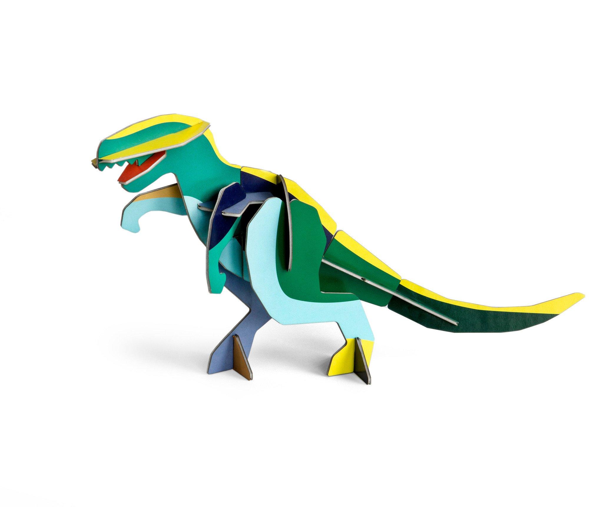 Totem großer T-Rex