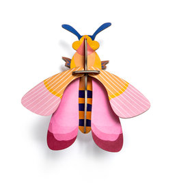 Studio ROOF Pink Bee