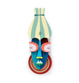 Studio ROOF Masker Manhattan