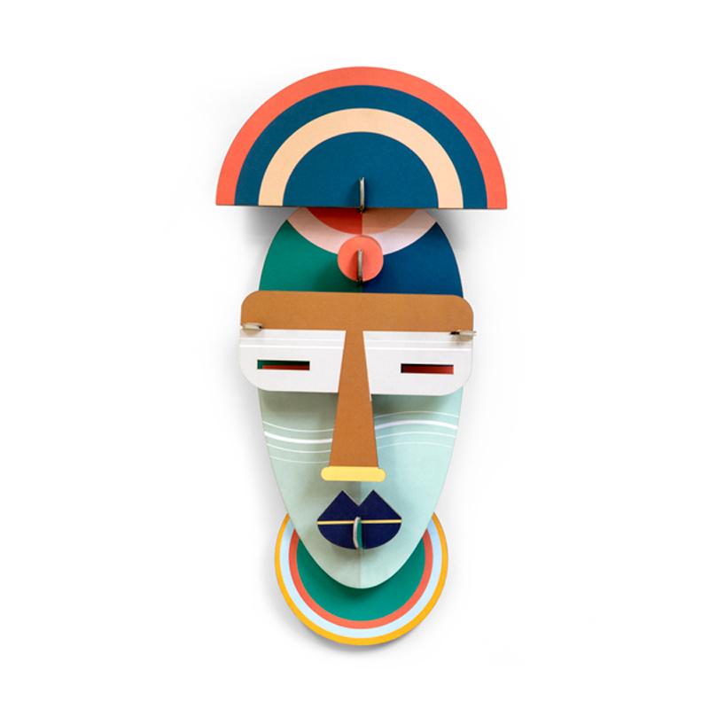 Masker Brooklyn