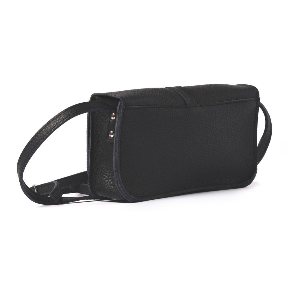 Bag Lunchbreak Black