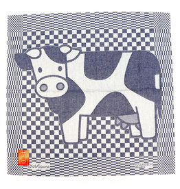 Hollandsche Waaren Dick Bruna Tea towel Cow