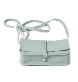 Keecie Tasche Lunchbreak Dusty Green