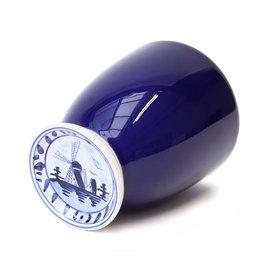 Hollandsche Waaren Tasse Delfstblauw fußblau