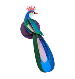 Studio ROOF Paradise Bird Banda