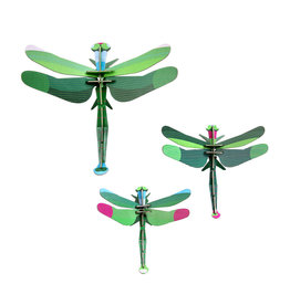 Studio ROOF Dragonflies set / 3