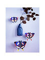 Dovetail butterflies set / 3