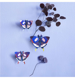 Studio ROOF Dovetail butterflies set / 3