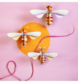 Studio ROOF Honeybees set / 3