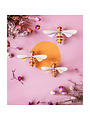Honeybees set / 3