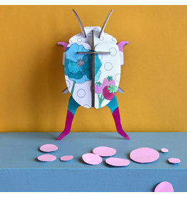 Studio ROOF DIY Ladybug
