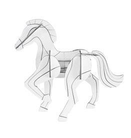 Studio ROOF DIY Pferd