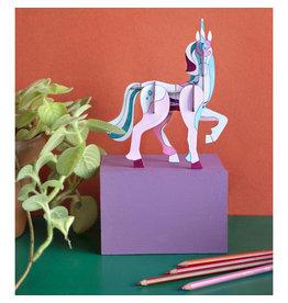 Studio ROOF DIY unicorn