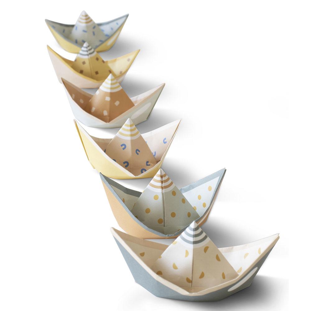Segel wünscht Boote