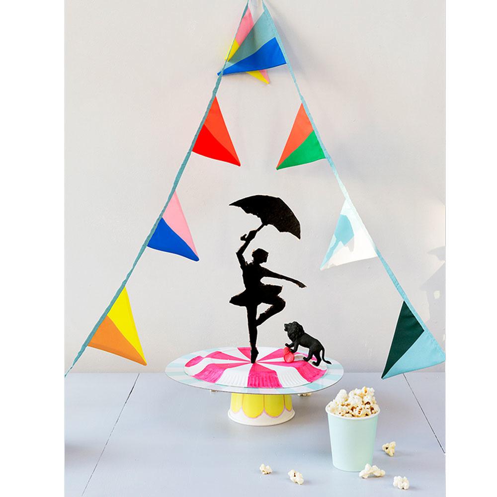 Pendulum Circus Mini