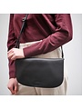 Bag Crossbody Lazy Boy Black