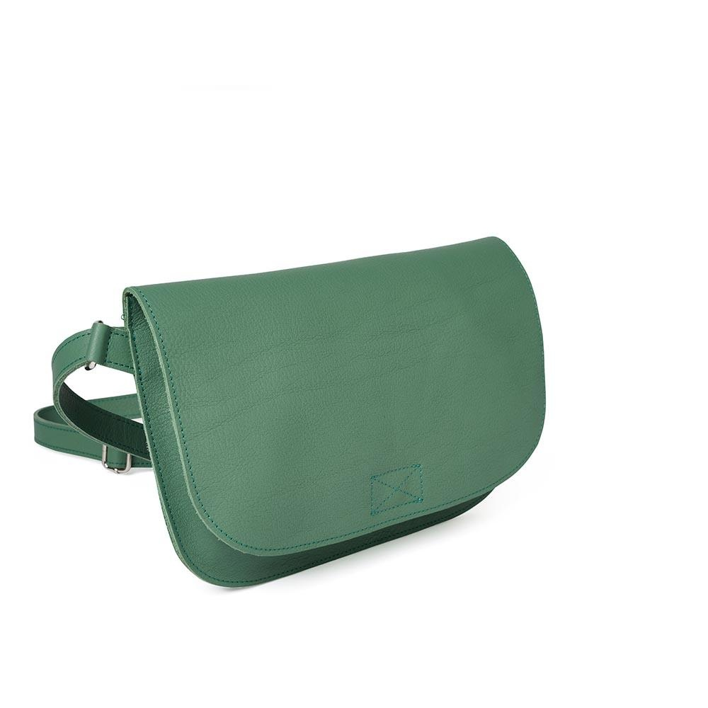 Tas Crossbody Lazy Boy Forest