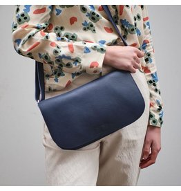 Keecie Tas Crossbody Lazy Boy Ink Blue