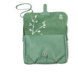 Keecie Bag Flora & Fauna Forest
