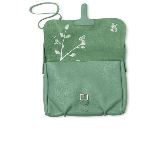 Bag Flora & Fauna Forest