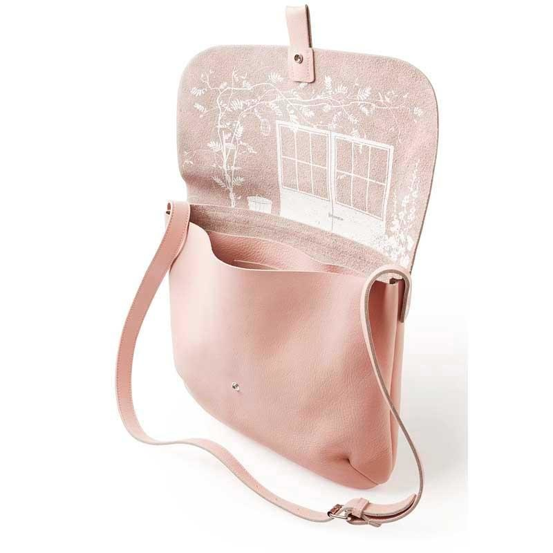 Tasche Backyard Soft Pink