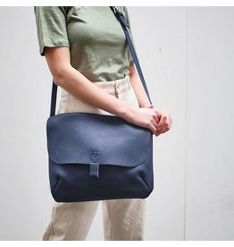 Keecie Tasche Backyard Inkblue
