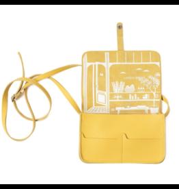 Keecie Bag Lunchbreak Yellow