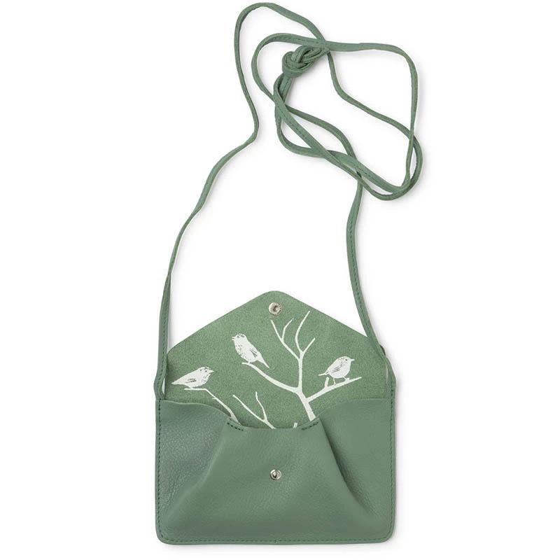 Bag Backing Vocals Forest