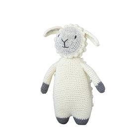 Global Affairs Woodland Sheep