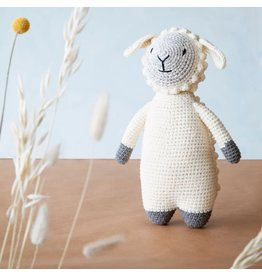 Global Affairs Woodland Sheep